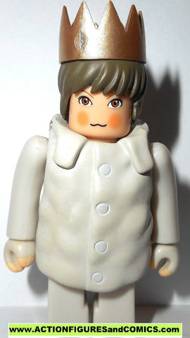 Kubrick Medicom Where the wild things are MAX action figure