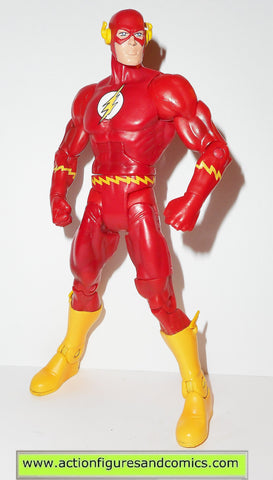 dc universe classics FLASH wave 7 atom smasher series action figures
