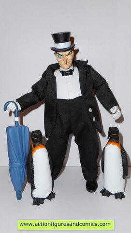 Batman PENGUIN 9 inch target exclusive mego retro hasbro toys action figures