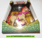 Masters of the Universe ARROW bow horse she-ra he-man motu action figures moc