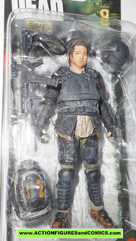 The Walking Dead EUGENE series 8 mcfarlane toys action figure moc