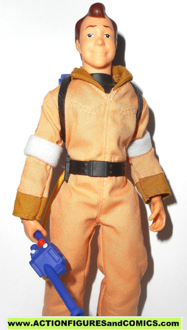 ghostbusters RAY STANZ retro action figure mego style 8 inch real