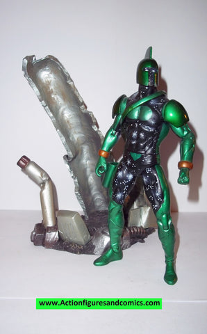 marvel select CAPTAIN MARVEL KREE soldier VARIANT marvel legends #4329