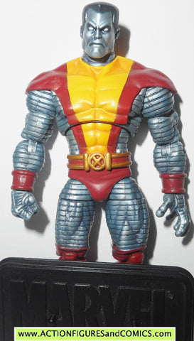 marvel universe COLOSSUS 2010 13 series 2 x-men 013 action figures
