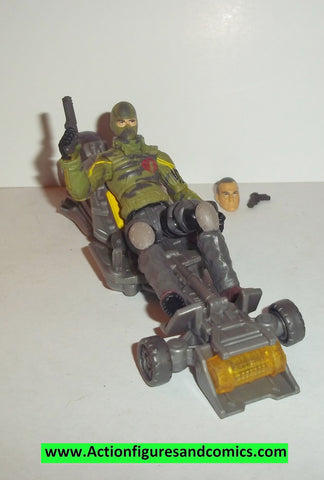 gi joe FIREFLY 2012 v25 retaliation movie series complete action figures