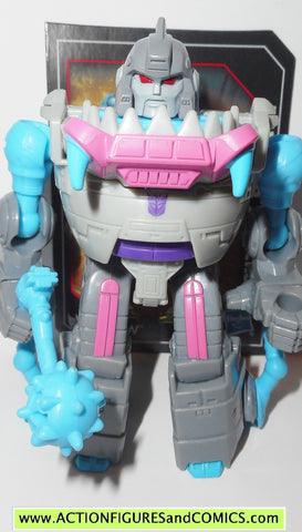 transformers SHARKTICON GNAW combiner wars titans return action figure