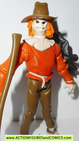 batman animated series SCARECROW toys r us tru dc universe halloween kenner