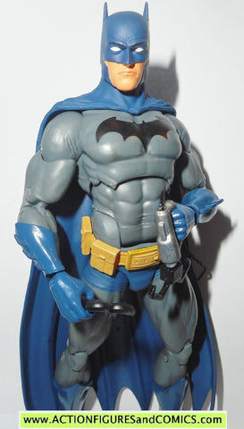 dc direct BATMAN dc ICONS collectibles action figures 2015 6 inch