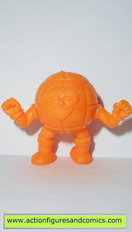 Muscle m.u.s.c.l.e men Kinnikuman MARI 099 Orange mattel toys action figures