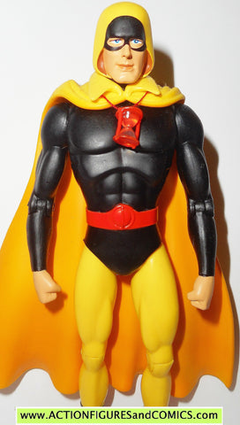 dc direct HOURMAN golden age 2000 collectables justice society of america