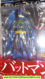 DC Direct BATMAN Yamato toys wave 1 2004 6 inch action figures collectibles universe moc