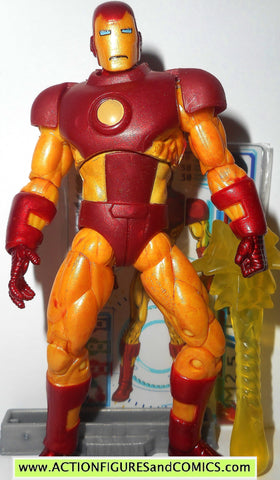 marvel universe IRON MAN 30 neo classic armor ironman movie 2