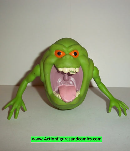 ghostbusters SLIMER GREEN GHOST series 1 1988 complete the real kenner action figure fig