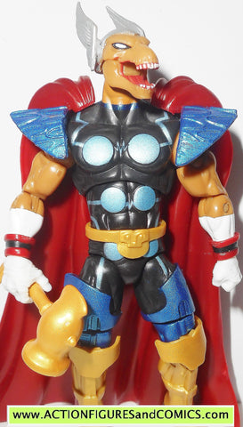 marvel universe BETA RAY BILL thor action figures infinite legends