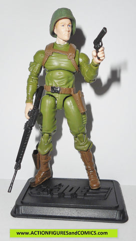 gi joe DUKE 2012 v46 dollar general retaliation 25th 30th anniversary