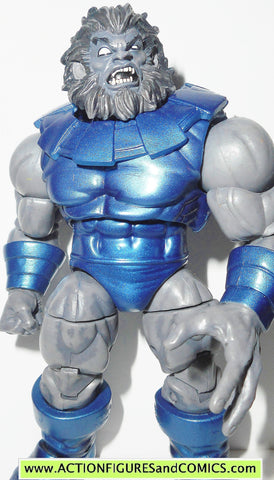 marvel universe BLASTAAR hasbro toys series 4 inch 24 solid arms action figures