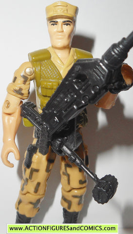 Gi joe REPEATER 1988 v1 vintage action figures hasbro gijoe