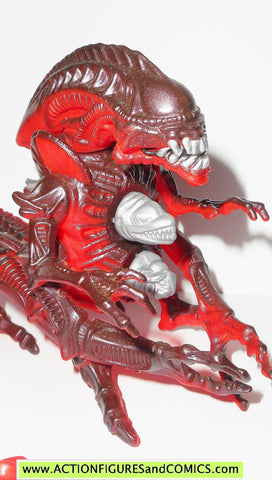 Aliens vs Predator kenner KILLER CRAB ALIEN complete movie action figures