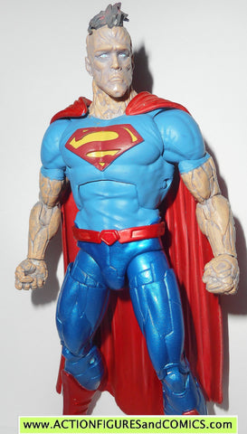 dc direct BIZARRO SUPERMAN collectibles NEW 52 universe