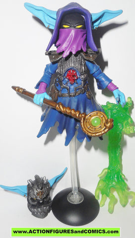 masters of the universe UNNAMED ONE 2014 classics complete he-man motu motuc