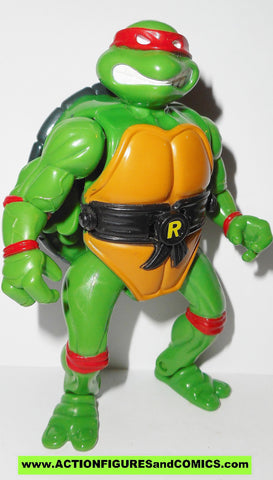 teenage mutant ninja turtles RAPHAEL RAPH mutations 1992 vintage tmnt