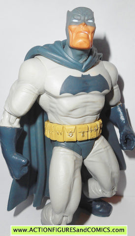 dc direct BATMAN Dark Knight Returns 4 pack variant collectibles