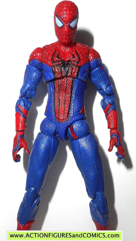 marvel universe SPIDER-MAN ULTRA POSEABLE complete amazing