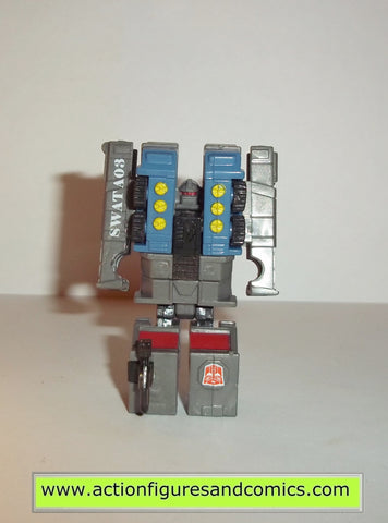 transformers cybertron ANTI BLAZE mini cons hasbro toys legends action figures cons