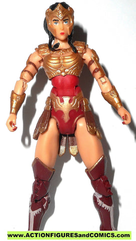 dc direct WONDER WOMAN injustice infinite heroes collectibles toy figure