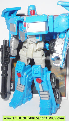 transformers PIPES combiner wars titans return 2016 action figure