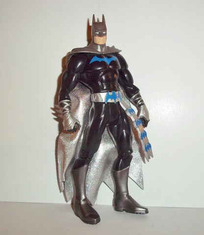 batman BATMAN from mattel 2003 nightwing 2 pack fig