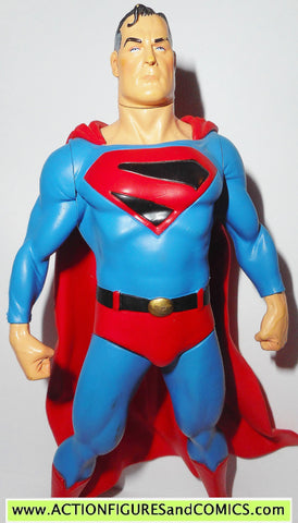 dc direct SUPERMAN alex ross earth 2 kingdom come collectibles