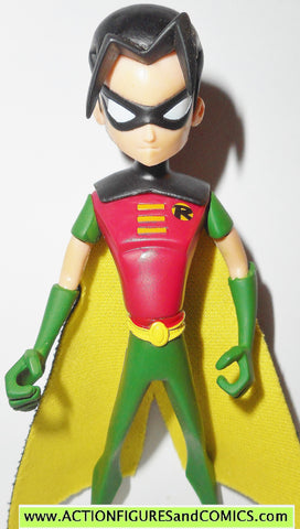 batman EXP ROBIN animated series Shadow tek extreme power fig