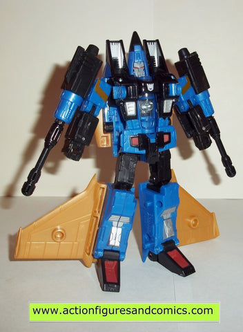 transformers DIRGE classics generations 2010 complete deluxe