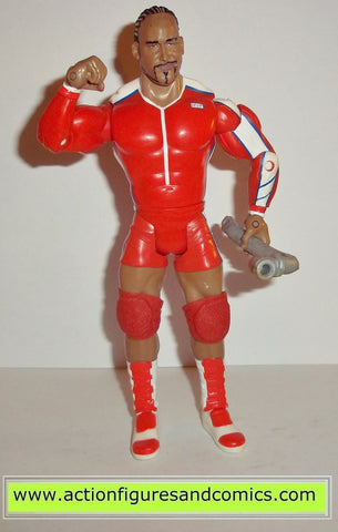mvp jakks pacific red series 30 ruthless aggression action figures toys