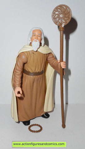 Warriors of Virtue MASTER CHUNG action figure play em toys 1997 tv show lord of the rings