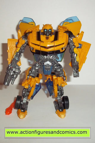 transformers movie BUMBLBEE 2009 rotf hasbro toys complete action figures