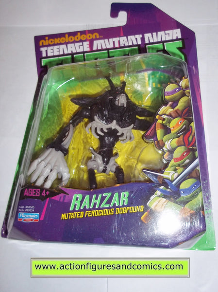 Teenage Mutant Ninja Turtles 2012 Neuralizer Toy : Teenage mutant ninja turtles rahzar nickelodeon