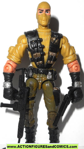 gi joe BEACHHEAD 2003 v5 complete spytroops g i gijoe toy action figure
