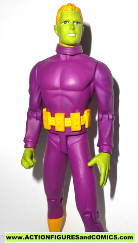 dc direct BRAINIAC 5 legion of super heroes 2001 collectibles universe