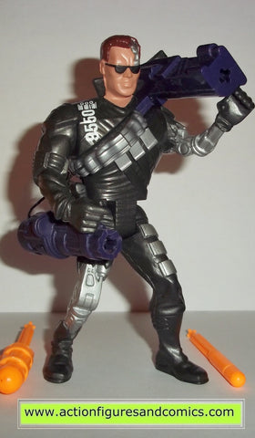 Terminator kenner BATTLE READY movie 2 future war action figures toys