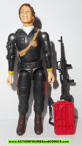 A-Team FACE Templeton Faceman 1983 galoob action figures 3.75 inch