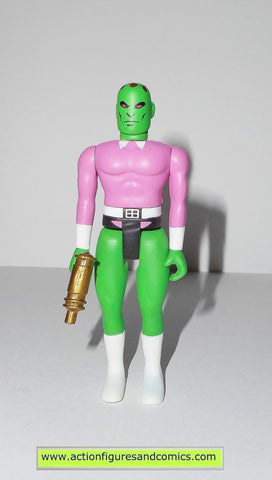 dc direct BRAINIAC pocket heroes super universe superman