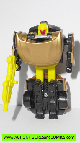 Transformers Generation 2 BUMBLEBEE GOBOTS complete 1994 G2