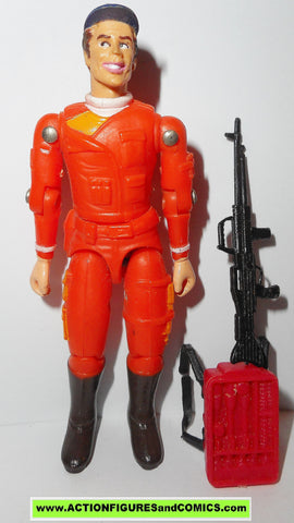 A-Team MURDOCK Howling Mad 1983 galoob action figures 3.75 inch