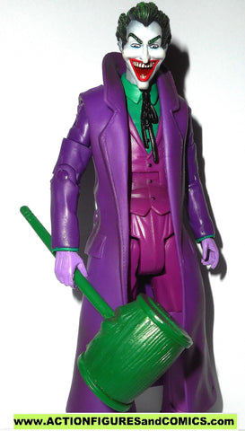 dc universe classics JOKER golden age batman legacy action figure hammer