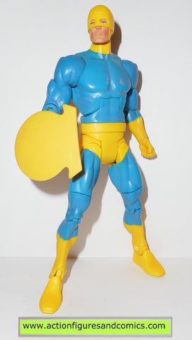 dc universe classics GUARDIAN wave 9 chemo series complete
