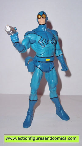 dc universe classics BLUE BEETLE ted kord wave 7 atom smasher complete mattel toys action figures