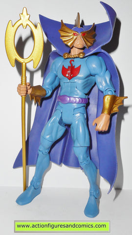dc universe classics 6 inch OCEAN MASTER complete signature series matty exclusive
