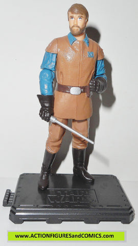 star wars action figures GENERAL MADINE 36 otc original trilogy trilogy 2004